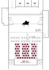 2020【使用例】201227【響ホール】コンサート(コロナ)