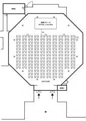 2020【使用例】201225【コンベンションホール】スクール(コロナ)